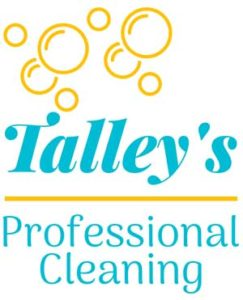 Tallies professional cleaning