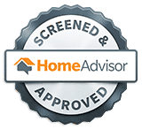 Home Advisor Approved Business